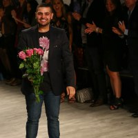 Michael Costello Couture – Spring 2015 - Hollywood Glamour Collection