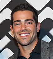 Jesse Metcalfe Golden Globe events