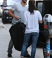 Jesse Metcalfe and Cara Santana - September 19, 2013