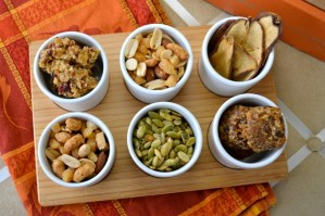 Staying Healthy Through the Holidays {with NatureBox}