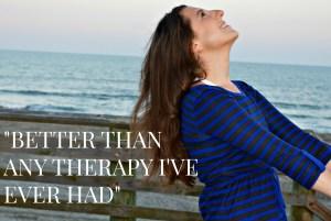 therapy headshot