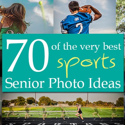 70 Senior Sports Photos | Part 1