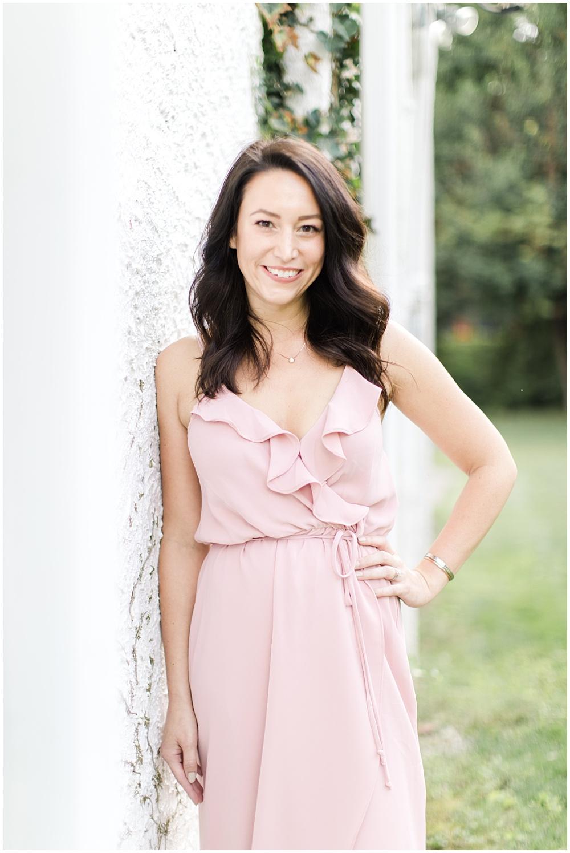 Kendra Mills, Lead Coordinator | Ivan & Louise Images for Jessica Dum Wedding Coordination