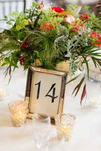 rustic wedding table numbers - Image by: Morgan Matters | http://jessicadum.com/portfolio/meredith-kevin/