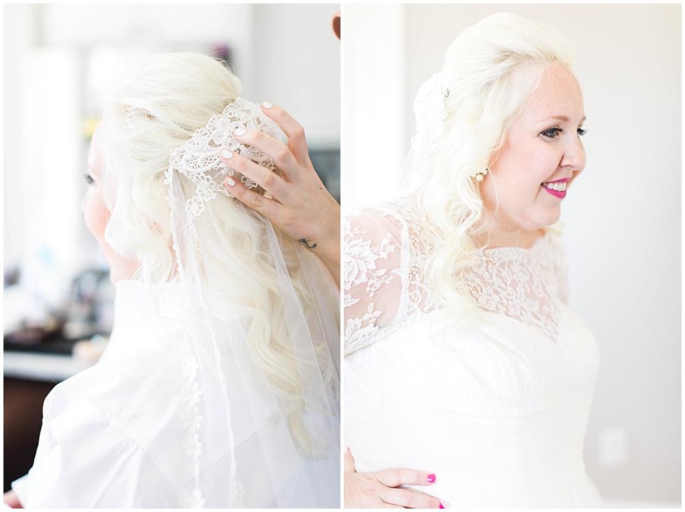 wedding veil, Preppy wedding | Ivan & Louise Images, Jessica Dum Wedding Coordination