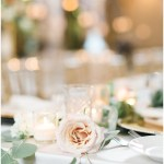 Mexican inspired gold & floral wedding; Crowne Plaza Indianapolis Downtown Union Station; neutral floral and greenery wedding|Cory + Jackie and Jessica Dum Wedding Coordination