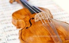 violin-cake