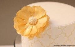 moroccan-cake
