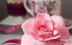 Sweet Rose Tutorial