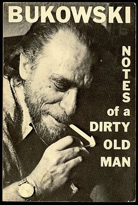 bukowski - dirty old man