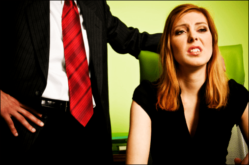 work bully bad boss psychology