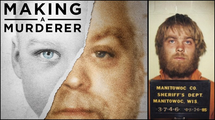 Best Netflix Crime Shows Making A Murderer