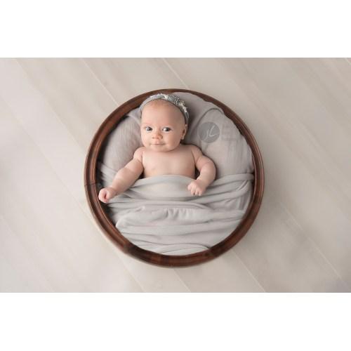 Medium Crop Of 11 Week Old Baby