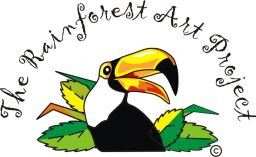 Children's Rain Forest Art Project