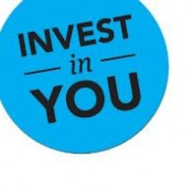 Invest in You