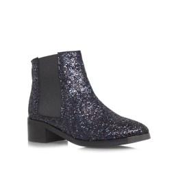KG Glitter Boots