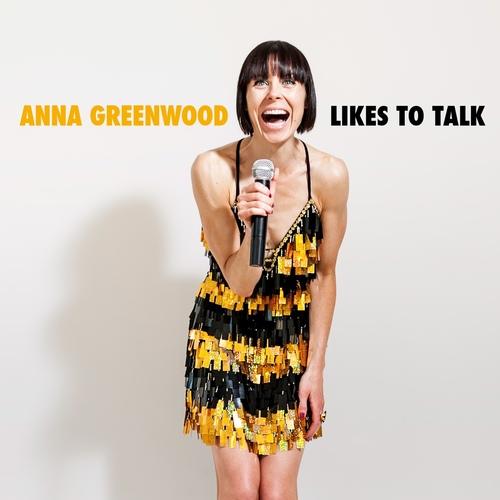 Anna Greenwood