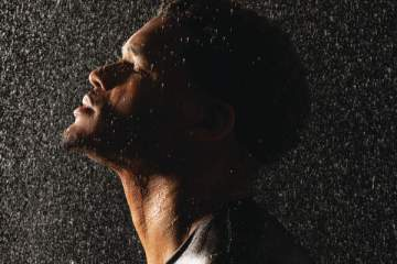 Christon-Gray-The-Glory-Album-Cover