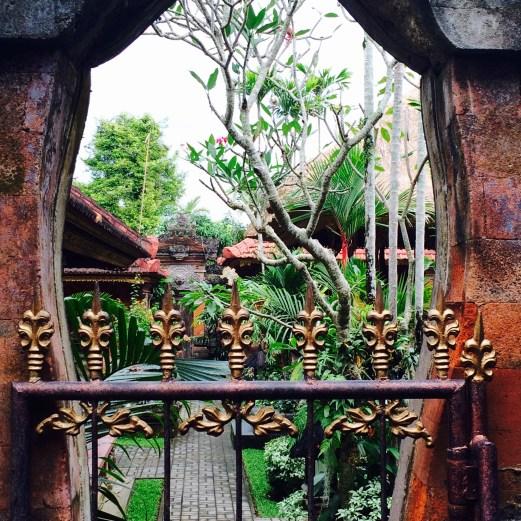 Palace - Ubud Bali