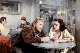 Lust for Life, film by Vincent Minnelli