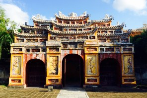To Hué or Not to Hué? 5 Reasons to Visit Vietnam's Imperial City Hué