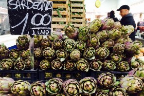Best Food Markets in Europe