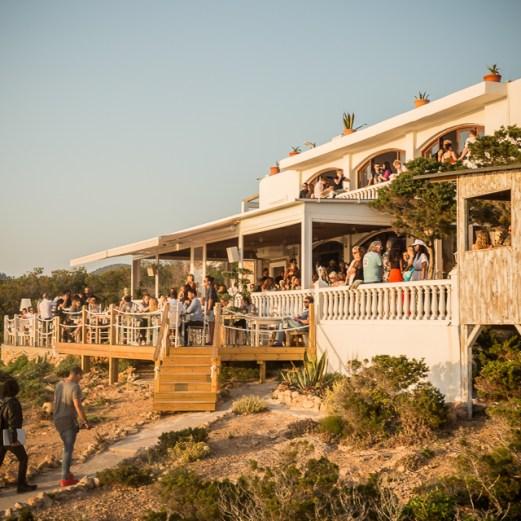 Hostal de Torre Ibiza