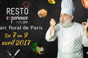 New & Giveaway! Resto Experience, Showcasing the Best in Paris Food