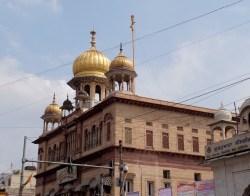 Old-Delhi-Temple