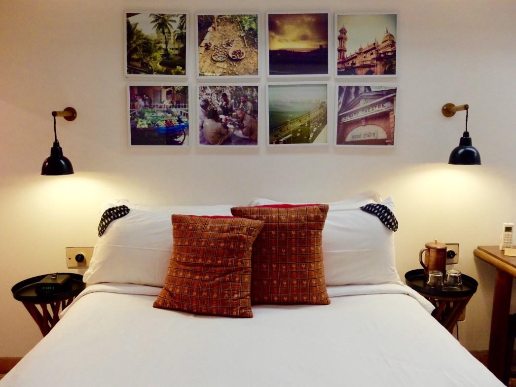 Abode Bombay Superior Luxury room