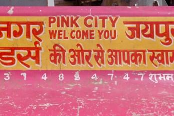 Jaipur-pink-city