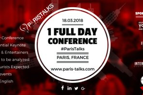 New Paris Talks Conference: Can Paris Save the Future of Humanity?