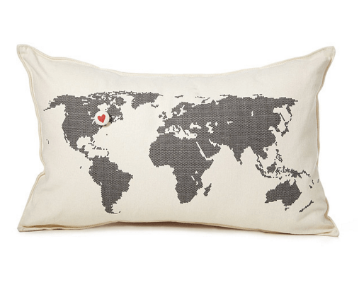 heart-marks-the-spot-pillow-uncommon-goods