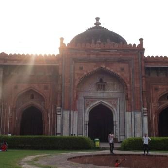 Qila-i-Kuhna-Mosque-Delhi