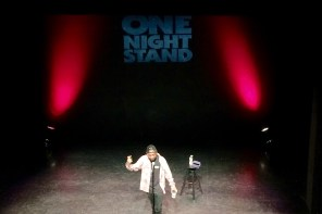 New! One Night Stand Monthly U.S. Comedy Night in Paris