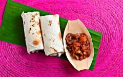 Burras de Carne mexican hotel
