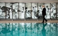 Hotel Metropole Monte-Carlo karl lagerfeld
