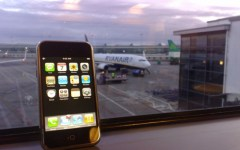 cell airport