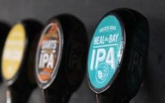 heal the bay IPA los angeles beer