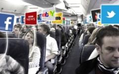 wifi flight airline