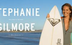 roxy stephanie gilmore surf