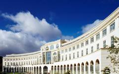 Powerscourt Hotel Ireland 4