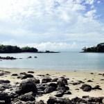Chiriqui Province's private island, Isla Palenque's %22Lost Coast%22