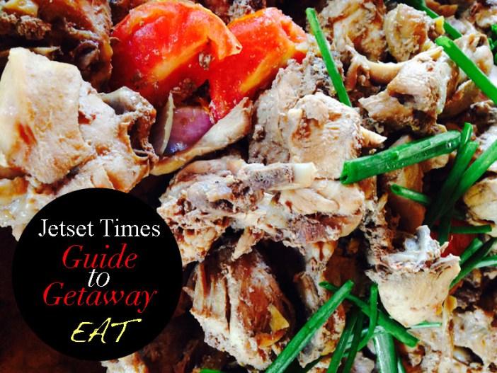 G2G Thimphu Bhutan EAT
