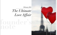 2014-02 Founder's Note Paris love