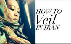 featured 7 style tips scarf veil Iran