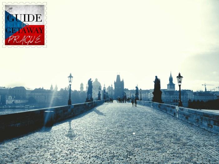 POSTCARD PRAGUE CZECH REPUBLIC New