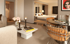 featured Beverly Hills Hotels Suite 100