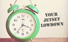 Jetset Lowdown