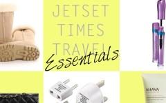 Travel Essentials 2015